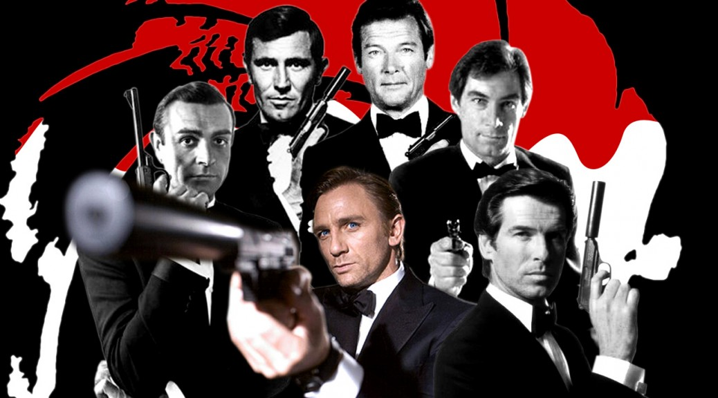 James_Bond_by_hitokirivader1